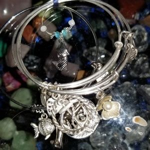 Nautical Alex and ani
